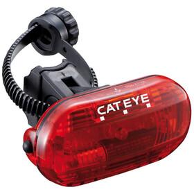 CatEye GVolt 25C EL370G/LD135G Verlichtingsset incl. Omni 3G, black